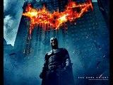 The Dark Knight main theme- Hans Zimmer