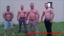 Les lopez gitans du 36 envoient un message a david et djo joe lopez 63 clash gitan