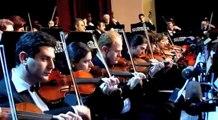 Shahkar Bineshpajooh Feat Anna Asheghet mimoonam orchestra music symphony
