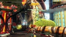 Ratchet & Clank E3 2015 PlayStation 4 PS4 Gameplay Preview