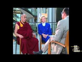 Guerre de religions? l'avis du Dalaï  - Karl Zéro Absolu
