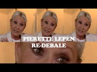Pierrette Lepen : le jamais diffusé