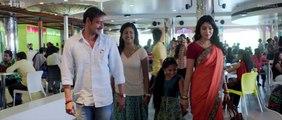 Drishyam - Official Trailer - Starring Ajay Devgn, Tabu & Shriya Saran