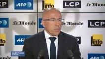 Questions d'info : Eric Ciotti, député UMP, président du Conseil départemental des Alpes-Maritimes