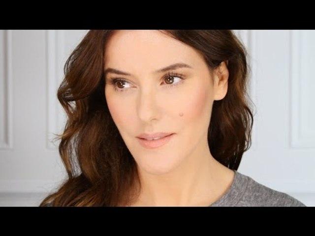 Réaliser facilement un maquillage effet lifting : le tutoriel de Lisa Eldridge avec Lancôme