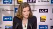 Questions d'info : Nathalie Kosciusko-Morizet, vice-présidente déléguée de l'UMP