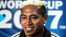 All Blacks Players Pay Tribute to Jerry Collins