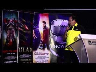 Majlis Pelancaran Showbiz Productions & Pelancaran 3 Filem Terbitan Showbiz Productions