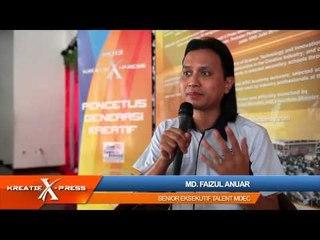 Kreatif X-Press - S.M.K BANDAR SAMARIANG