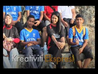 KRU Academy CSR Programme