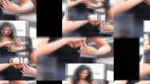 Katrina Kaif Top Slips Exposes Breast