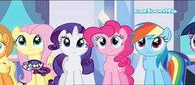 My Little Pony Equestria Girls ITA parte 1