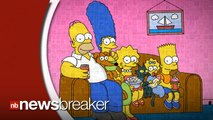 'Simpsons' Creator Explains Why Marge and Homer will Legally Separate