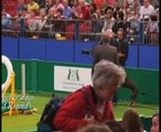 Winner Crufts Dog Agility ABC National Final 2007