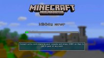 Minecraft: TOP 5 BEST SEEDS! (Xbox One/PlayStation 4