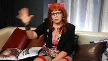 Kirsten Vangsness Interview