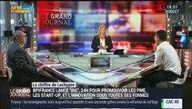 Nicolas Dufourcq, directeur général de Bpifrance (3/3) - 11/06