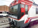 RENFE CERCANIAS INTERIOR 440-219M