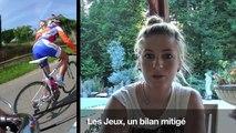JVC TEAM SPORT - Interview de Pauline Ferrand-Prévot