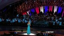Katherine Jenkins - Never Walk Alone, National Memorial Day Concert HD