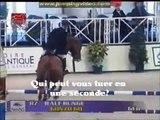 Je prouve que l'équitation est un sport ! Ce n'est pas FACILE !