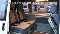Volkswagen Transporter T4 Diesel 2.4 GL Camper Dehler Profie
