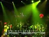 Mario Ranieri @ Club Black Box Sofia, Bulgaria 11.11.2006