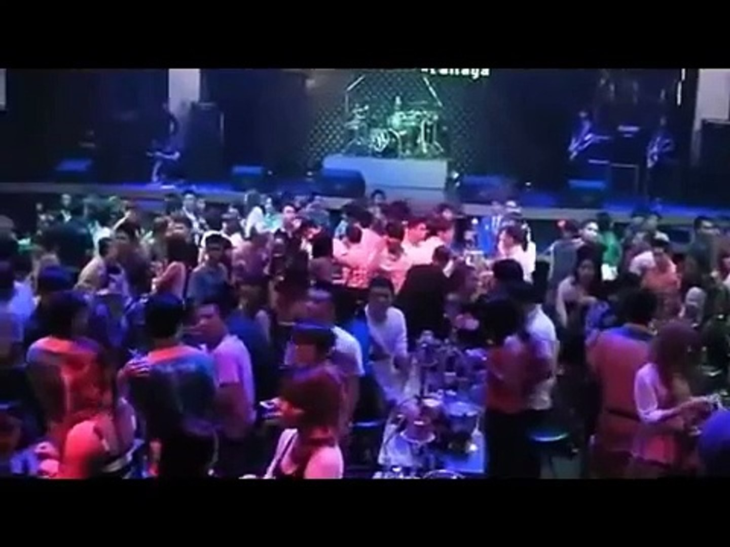Police Raid on Well Known Disco and Bars 【PATTAYA PEOPLE MEDIA GROUP】 PATTAYA PEOPLE MEDIA GROUP