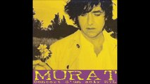 Jean-Louis Murat - Paradis Perdus (live)