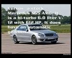 m5board.com #16: Mercedes S65 AMG vs Kelleners Sport BMW M5