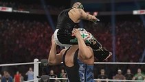 WWE Finishers Best Moments  [WWE 2K15 PC Gameplay]