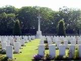 ww1 Cemeteries