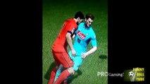 FIFA FAILS 15 ✔ Fifa 2015 Funny Moments ✔ Fifa 15 Funny Fails & Glitches