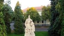 Békés Város Református templom