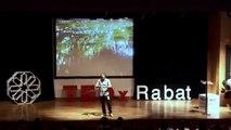 TEDxRabat - Younes Duret - Le nouveau design émanant des pays arabes.