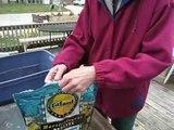 Making Potting Soil - Wisconsin Garden Video Blog 96.avi