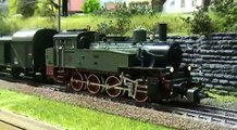 Ho TRIX Express T13 KPEV