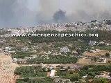 Emergenza Peschici - 24/07/2007