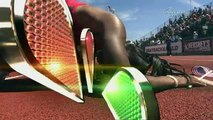 Kellie Wells becomes US hurdle champ - from Universal Sports
