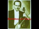 Barnabas von Géczy - Wovon träumen alle Frauen - Tango - Eric Helgar