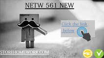 NETW 561 Week 5 DQ 2 RFID and Supply Chain Management