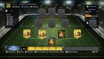 FIFA 15 | BEAST SQUAD BUILDER ft. TOTS AGÜERO & TOTS DE GEA | Deutsch
