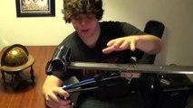 Homemade Camera Slider Tripod Mounted DIY Project