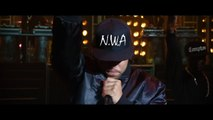 Straight Outta Compton - Most Dangerous Group - NWA Biography