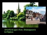 Shakespeare in Performance: London & Stratford-upon-Avon