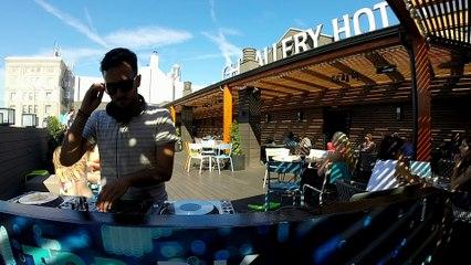Timeleft 1F:6D DJ Set