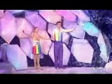 John Barrowman   Amarillo - Dancing On Ice   Video.wmv