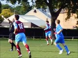 Michael Cunningham Soccer Recruitment Footage