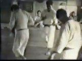 Historical Uechi-Ryu Kumite