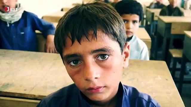 Roger Willemsen: Mit den Augen der Kinder